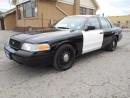 Used 2011 Ford Crown Victoria P71 Police Interceptor 4.6L V8 134,000KMs for sale in Etobicoke, ON