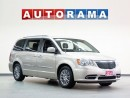 Used 2014 Chrysler Town & Country LEATHER BACKUP CAMERA SUNROOF POWER DOORS for sale in North York, ON
