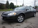 Used 2008 Chevrolet Impala LS for sale in Whitby, ON