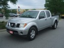 Used 2008 Nissan Frontier SE 4X4 for sale in York, ON