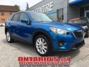 Used 2013 Mazda CX-5 GT for sale in North York, ON