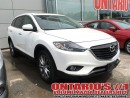 Used 2014 Mazda CX-9 GT for sale in North York, ON