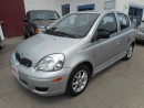Used 2005 Toyota Echo RS for sale in Brantford, ON
