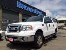 Used 2008 Ford F-150 XLT, 4X4, CREW, S/BOX for sale in Surrey, BC