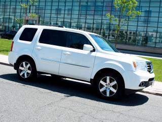 Used 2012 Honda Pilot TOURING|NAVIGATION|REARCAM|DVD for sale in Scarborough, ON