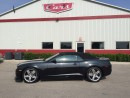 Used 2012 Chevrolet Camaro 2SS for sale in Tillsonburg, ON