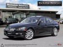 Used 2013 BMW 3 Series X-DRIVE PREMIUM |PHONE|ROOF| 1 OWNER | NO ACCIDENT for sale in Scarborough, ON