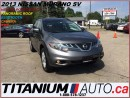 Used 2013 Nissan Murano SV+AWD+Camera+Pano Roof+Heated Power Seats+BlueToo for sale in London, ON