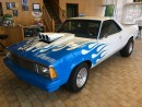 Used 1981 Chevrolet El Camino 454 for sale in Alliston, ON