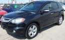 Used 2008 Acura RDX SH-AWD for sale in Hamilton, ON