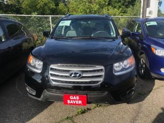 Used 2012 Hyundai Santa Fe GLS NO ACCIDENT ONTARIO CAR for sale in Brampton, ON