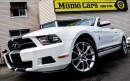 Used 2010 Ford Mustang V6 4.0L! MANUAL! Leather+USB! ONLY $270/bi-weekly! for sale in St Catharines, ON