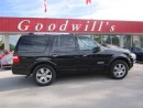 Used 2008 Ford Expedition LIMITED! NAVI! SUNROOF! for sale in Aylmer, ON