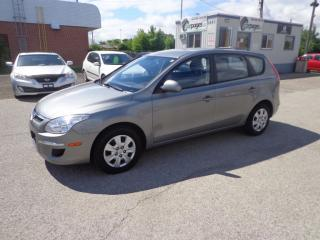 Used 2011 Hyundai Elantra Touring GL CERTIFIED for sale in Kitchener, ON