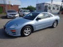 Used 2004 Mitsubishi Eclipse RS CERTIFIED for sale in Kitchener, ON