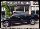 Used 2010 Ford F-150 XLT 4X4 *CREW CAB *CHROME PKG *SYNC *ACCIDENT FREE for sale in York, ON