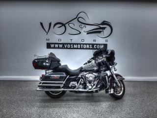 Used 2008 Harley-Davidson Electra Glide - No Payments For 1 Year** for sale in Concord, ON