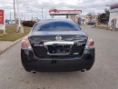 Used 2012 Nissan Altima 2.5 S, Sporty Sedan for sale in Scarborough, ON