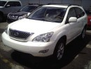 Used 2009 Lexus RX 350 Ultra Premium for sale in Markham, ON
