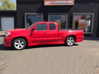 Used 2007 Toyota Tacoma X-Runner for sale in Estevan, SK