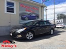 Used 2013 Hyundai Sonata GLS - ALLOY WHEELS - SUNROOF - ACCIDENT FREE for sale in Gloucester, ON