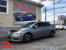 Used 2013 Nissan Sentra SV, PURE DRIVE, AUTO, CRUISE CTRL, A\C, LOADED! for sale in Gloucester, ON