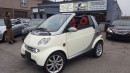 Used 2005 Smart fortwo cabriolet cdi for sale in Etobicoke, ON