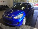 Used 2014 Hyundai Accent L for sale in Coquitlam, BC