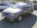 Used 2004 Toyota Camry SE for sale in Surrey, BC
