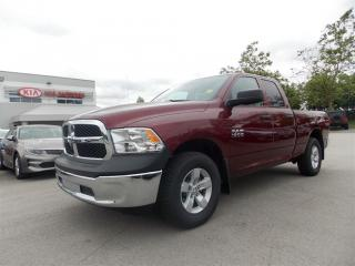 Used 2017 Dodge Ram 1500 ST for sale in West Kelowna, BC