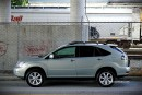 Used 2009 Lexus RX 350 - for sale in Burnaby, BC