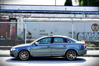 Used 2006 Audi S4 - for sale in Burnaby, BC