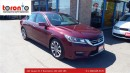 Used 2014 Honda Accord Sport/AUTO/BACK UP CAMERA/CERTIFIED/$13900 for sale in Brampton, ON