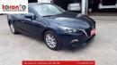 Used 2014 Mazda MAZDA3 GS-SKY/NO ACCIDENT/AUTO/$$13900 for sale in Brampton, ON