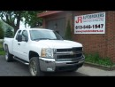 Used 2008 Chevrolet Silverado 2500 HD Duramax Diesel Ext Cab Z71 4X4 for sale in Elginburg, ON