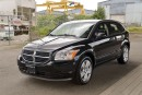 Used 2009 Dodge Caliber SXT for sale in Langley, BC