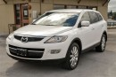 Used 2007 Mazda CX-9 Langley Location Loaded Navi/ DVD for sale in Langley, BC
