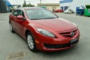 Used 2013 Mazda MAZDA6 GS for sale in Langley, BC