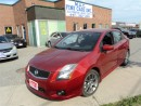 Used 2011 Nissan Sentra SE-R SPEC V for sale in North York, ON