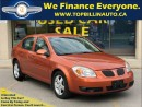 Used 2006 Pontiac Pursuit SE Auto, Only 102K, 2 YEARS WARRANTY for sale in Concord, ON