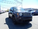 Used 2016 Jeep Renegade Sport for sale in Halifax, NS