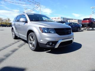 Used 2016 Dodge Journey Crossroad for sale in Halifax, NS