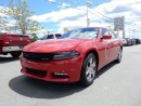 Used 2016 Dodge Charger AWD 8.4 NAV!!!!  POWER MOON 3.6!!! for sale in Halifax, NS