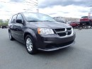 Used 2016 Dodge Grand Caravan SXT PLUS DVD FULL STOW AND GO!  MSRP $47,345 for sale in Halifax, NS