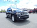 Used 2016 Jeep Compass LOADED LEATHER ROOF 6.5 TOUCH!!!! for sale in Halifax, NS