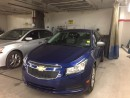 Used 2012 Chevrolet Cruze LS w/1SA for sale in Dartmouth, NS
