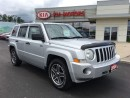 Used 2009 Jeep Patriot North FREE WINTER TIRES + RIMS for sale in Woodstock, ON