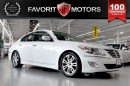 Used 2012 Hyundai Genesis 3.8 Premium | LTHR | NAVI | BACK-UP CAM | SUNROOF for sale in North York, ON