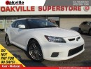 Used 2013 Scion tC | POWER SUNROOF | AIR COND. | 6-SPEED MANUAL for sale in Oakville, ON