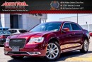 Used 2016 Chrysler 300 Touring AWD|Driver Convi.Pkg|Pano_Sunroof|Nav|Leather|19